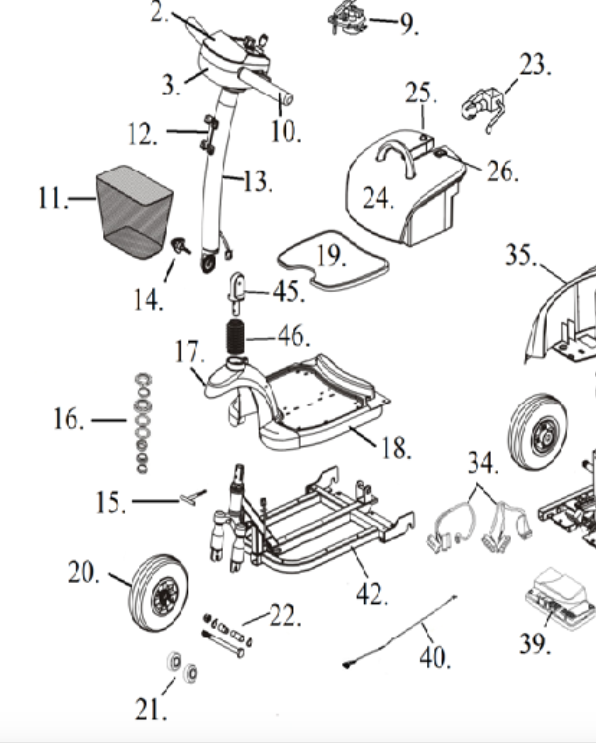spitfire 1310 20 amp circuit breaker substitute drive