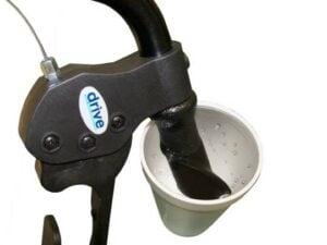 Soak the Brake in Hot Water