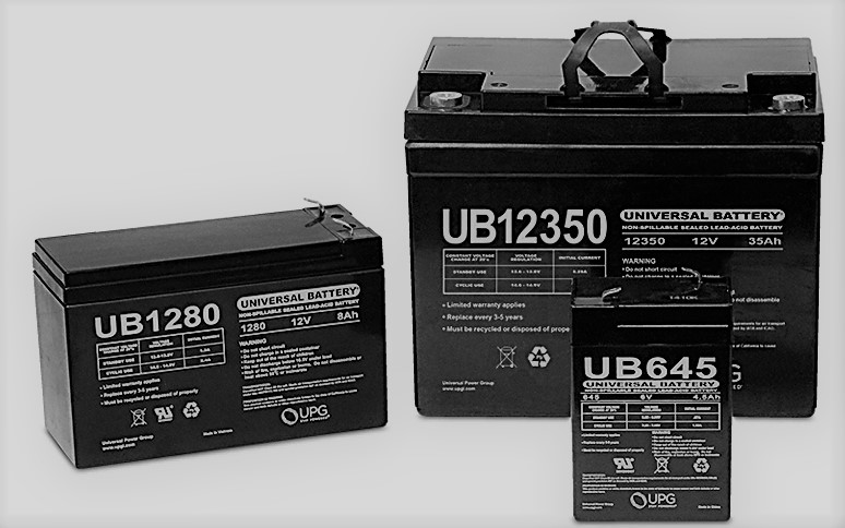 Mobility Battery Replacement, How To