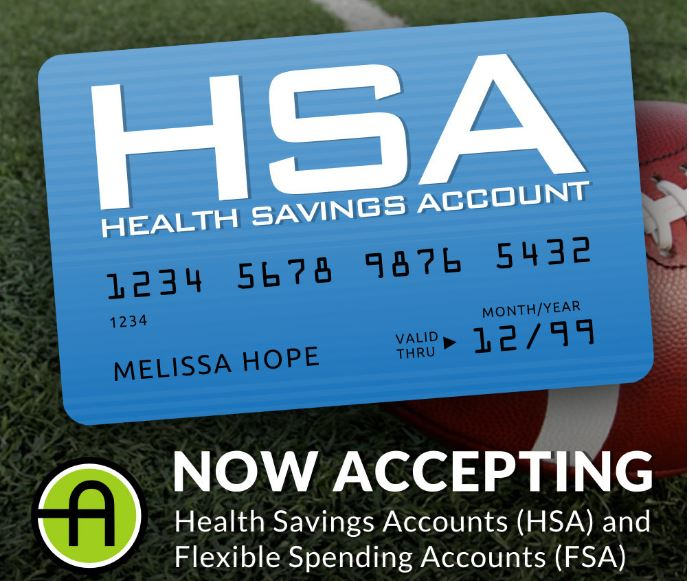 where can i use my fsa card online